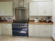 Bespoke Kitchens Devon