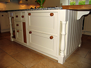 Bespoke Kitchen Devon